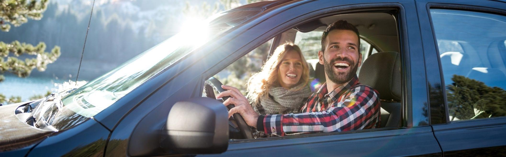 Truecar Car Buying Service Trumark Financial Credit Union